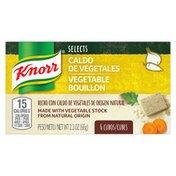 Knorr Vegetable Bouillon Cubes