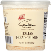 Gustare Vita Bread Crumbs, Italian