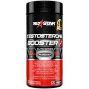 Six Star Testosterone Booster Natural Health Product