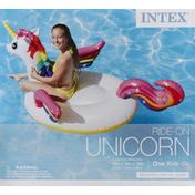 Intex Ride-On, Unicorn