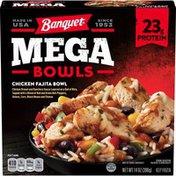Banquet Mega Bowls Chicken Fajita