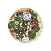 The Fresh Market Greek Pizza