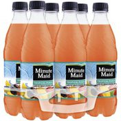 Minute Maid Tropical Punch, Fruit Juice Drinks