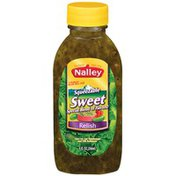 Nalley Sweet Squeezable Relish