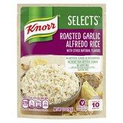 Knorr Rice Side Dish Roasted Garlic Alfredo