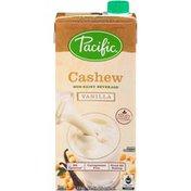 Pacific Cashew Vanilla Non-Dairy Beverage