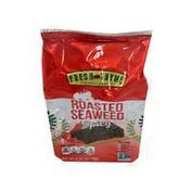Fresh Thyme Roasted Seaweed Spicy Snack