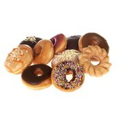SB Assorted Cake Donut 12 Count