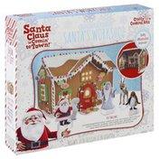 Crafty Cooking Kits Gingerbread, Santa's Workshop
