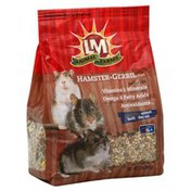 Lm Hamster/Gerbil Diet