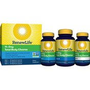Renew Life Total Body Cleanse