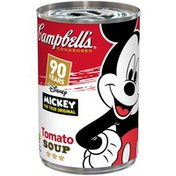 Campbell's® Mickey's 90th Tomato Soup