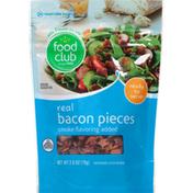 Food Club Bacon Pieces