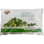 Hannaford Chopped Broccoli