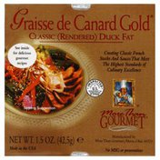More Than Gourmet Duck Fat, Classic (Rendered)