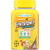 Flintstones Toddler Multivitamin Gummies