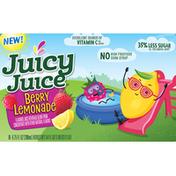 Juicy Juice Juice, Berry Lemonade