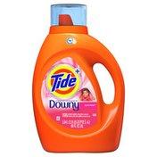 Tide , Liquid Laundry Detergent, April Fresh