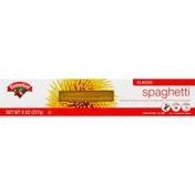 Hannaford Spaghetti, Classic