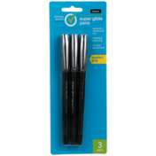 Simply Done 1.0Mm Medium Point Super Glide Pens, Black