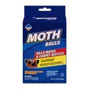 IMS Moth Balls
