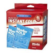 Mueller Kold Sport Care Portable Instant Cold Pack - 2 CT