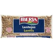 Iberia Lentils