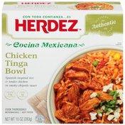 Herdez Tinga Chicken