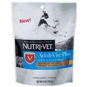 Nutri-Vet Multi-Vite Soft Chews for Adult Dogs