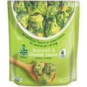 Green Giant Select Broccoli & Cheese Sauce