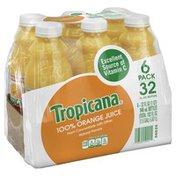 Tropicana 100% Juice Orange