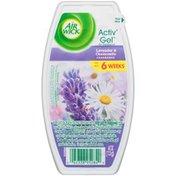 Air Wick Activ' Gel Lavender & Chamomile Fragrance Air Freshener