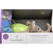 Swaddle Me Slumber Buddies, Elephant