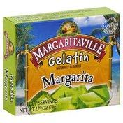 Margaritaville Gelatin, Margarita