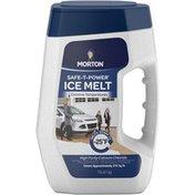 Morton Safe T Power Heavy Duty Ice Melt