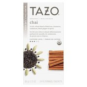 Tazo Tea Tea Bag Chai