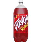 Faygo Soda, Red Pop!