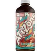 Arizona Iced Tea, with Peach Flavor, Sun Brewed Style