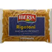Iberia Rigatoni