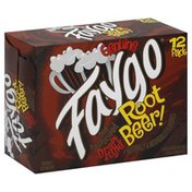 Faygo Root Beer, Old Fashioned Draft Style
