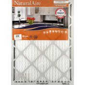 NaturalAire Air Cleaning Filter, Odor Eliminator with Baking Soda, 17-1/2 x 23-1/2 x 1