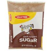 Valu Time Dark Brown Sugar