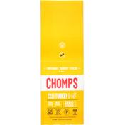 Chomps Turkey Stick, Original, Mild