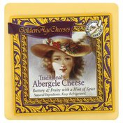 Wisconsin Cheese Company Cheese, Traditional Abergele