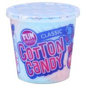 Fun Sweets Cotton Candy, Classic