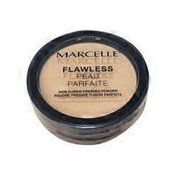 Marcelle Ivory Hypoallergenic & Fragrance-Free Flawless Pressed Powder