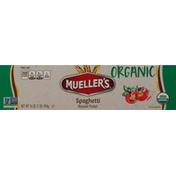 Mueller's Spaghetti, Organic