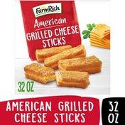 Farm Rich American Grilled Cheese Sticks