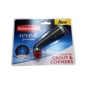 Rubbermaid Power Scrubber Grout Brush Refill