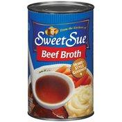 Sweet Sue Beef Club Pack Broth